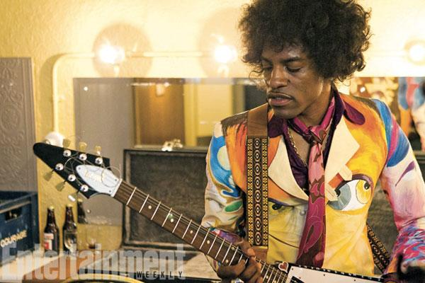 Jimi: Everything but Voodoo Child