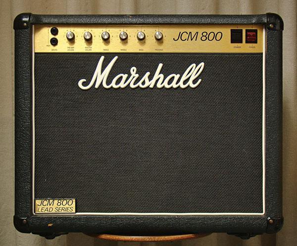 Plexi: come Hendrix si innamorò dei Marshall