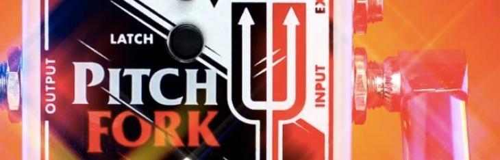 Biforcazione polifonica: arriva l'EHX Pitch Fork