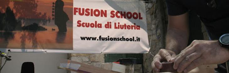 La liuteria vista da dentro: Fusion School racconta