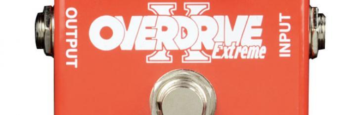Overdrive Extreme: Maxon nel nuovo millennio