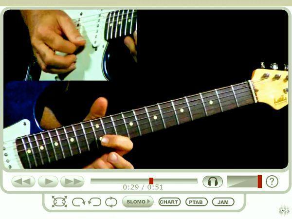 Carl Verheyen: la chitarra moderna che parte del blues