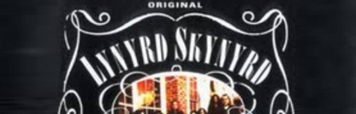 LINDA LOU play Skynyrd's GIMME THREE STEPS