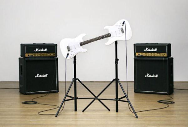 Baster Stereo Guitar: esperimenti da non fare