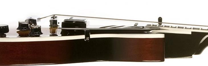 Perché Gibson e Fender hanno distanze diverse tra corde e body