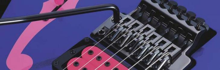 Guida essenziale ai ponti mobili per chitarra