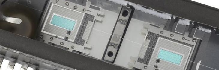 Nutube: Korg e Noritake miniaturizzano la valvola