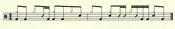 Cinque groove una storia