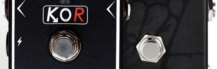 Edendrive e Rock Devil Black: pedali che si compensano