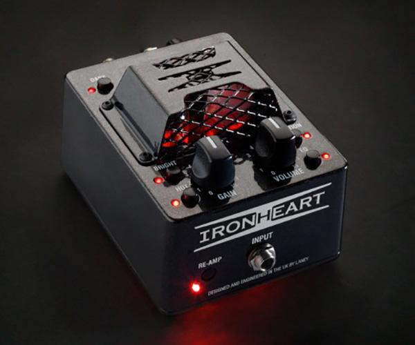 IRT-Pulse: arriva l'Ironheart in scatola