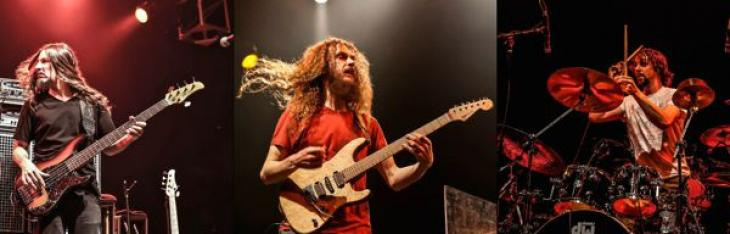 The Aristocrats: rock che resuscita la fusion