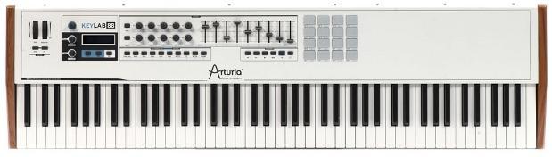 Arturia: KeyLab 88