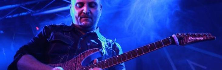 Intervista a Marco Sfogli: la nuova chitarra della PFM
