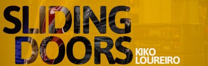 Sliding Doors: Kiko Loureiro
