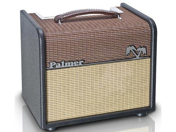 Palmer, dalla Germania con furore