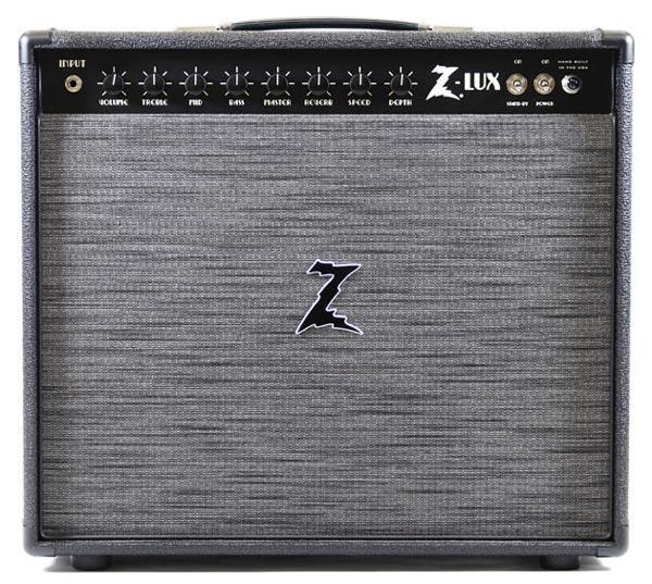 Z-Lux: Dr. Z spulcia i classici