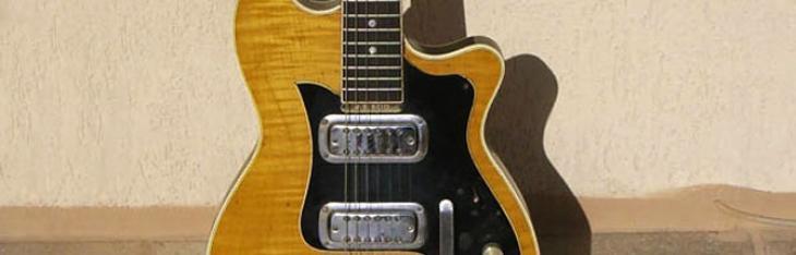 La Maton di George Harrison venduta per cifra record