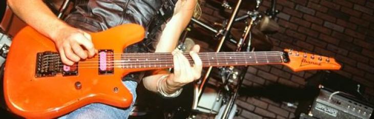 Bruce Bouillet: la pennata alternata dal progressive al metal