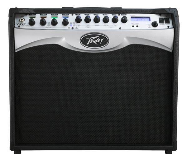 Il Peavey Vypyr si evolve in Pro