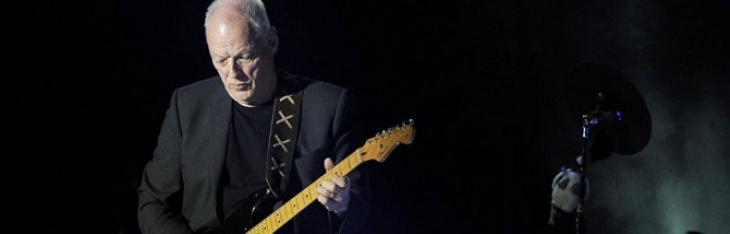 Nuova data per David Gilmour e senza bagarini