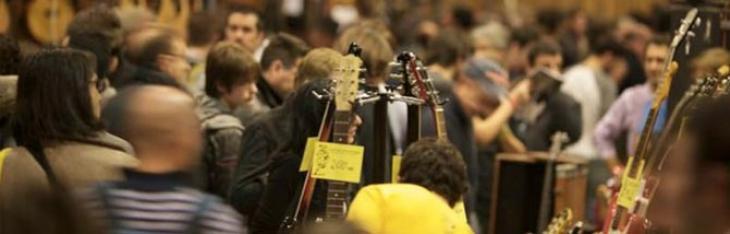 Guitar show scadenti: è colpa anche di chi espone