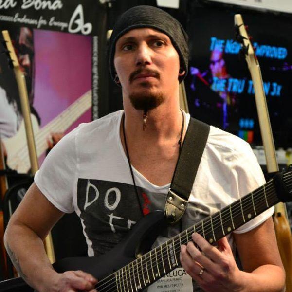 Il Samurai della chitarra