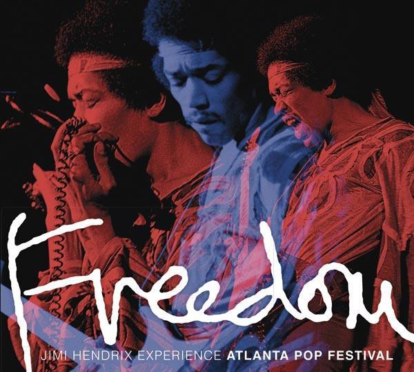 Il Jimi di Atlanta ora su CD, DVD e Blu-ray