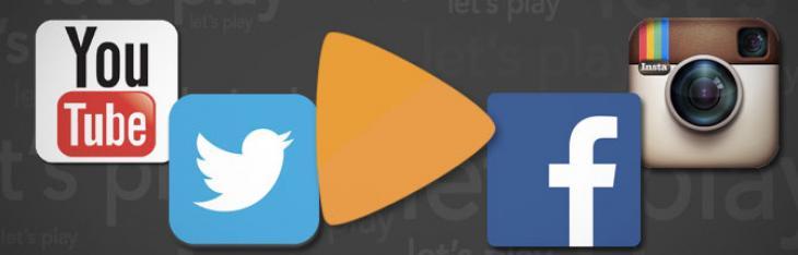 Esplora la nuova rete social di Accordo