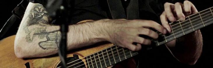 Nuovo album e primo singolo in regalo da Jon Gomm