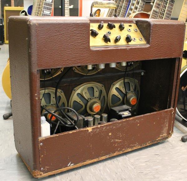 Test storicamente corretti: chitarre e ampli Gibson vintage alla prova