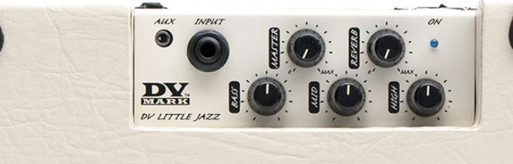 DV Mark Little Jazz