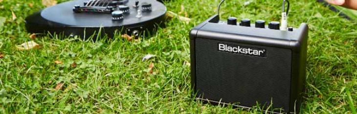 Blackstar Fly 3W: cara, mi si sono ristretti i wattaggi