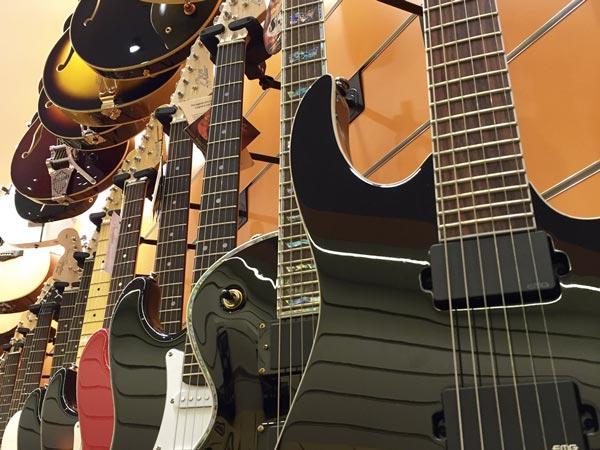 StrumentiMusicali.net a SHG: più Marcus Miller per tutti