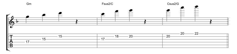 """Le chitarre de """"Il muro del suono"""""""