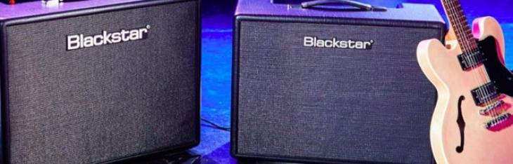 Artist: il mangia-pedali Blackstar