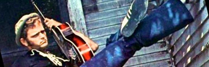 Country & Fingerstyle: pattern con corda a vuoto