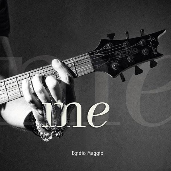 ME: il nuovo disco di Egidio Maggio