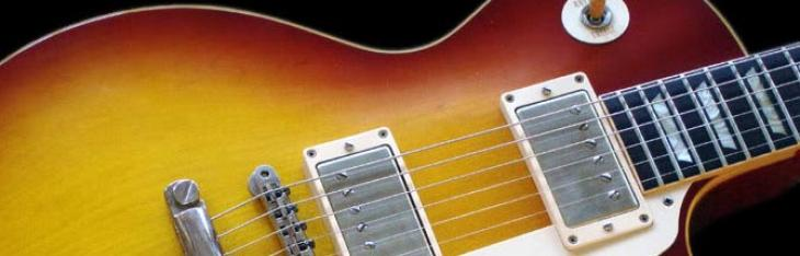 Gibson Les Paul Custom VOS '58