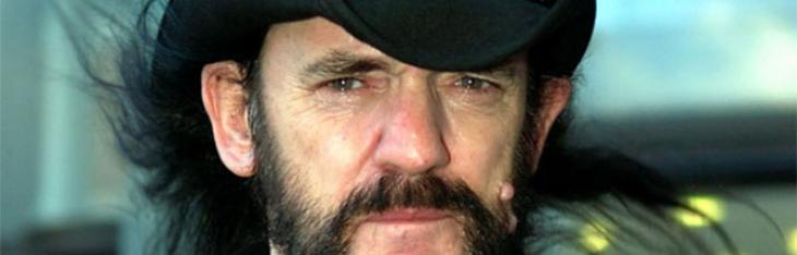 È morto Lemmy Kilmister