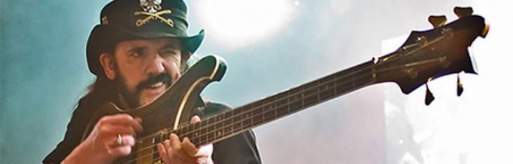 Lemmy Kilmister spiegato in un minuto