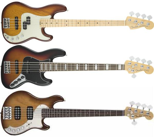 Classico all'avanguardia: Fender fa ascoltare le American Elite