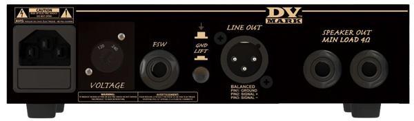 DV Mark Micro 50: piccola e potente ma non per tutti