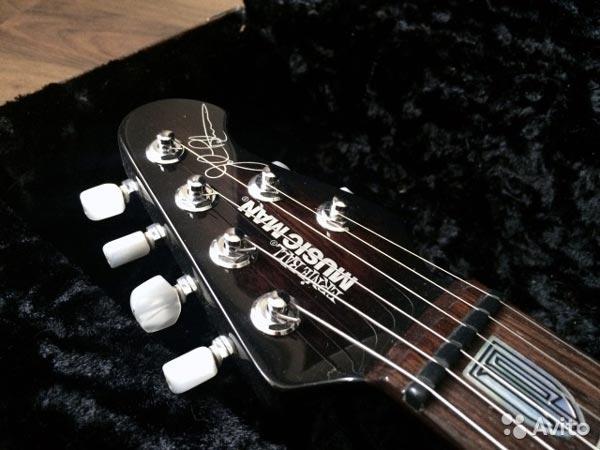 Music Man JP6 BFR: Petrucci migliora con gli anni