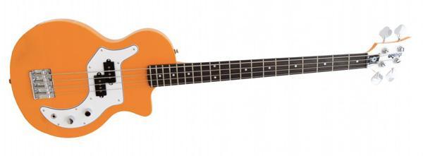O Bass: Orange ora è anche bassi elettrici