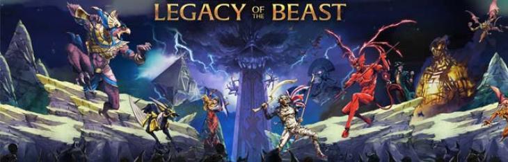Eddie degli Iron Maiden diventa un videogame gratis su smartphone