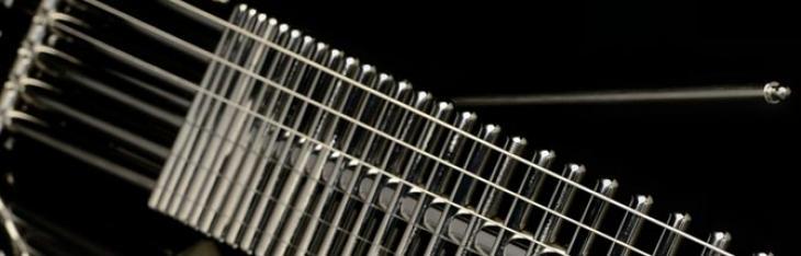 Il ritorno di Gittler: se i Terminator suonassero le chitarre