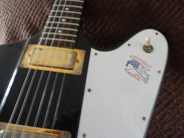 Firebird 1976 Bicentennial: un bicentenario di rock sudista