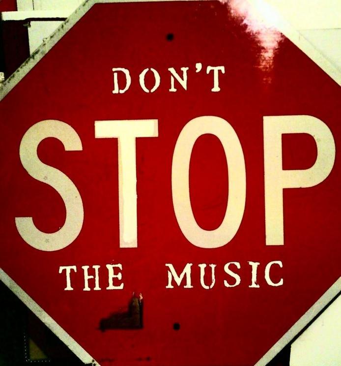 Riflessione semiseria sulle nostre aspettative in campo musicale