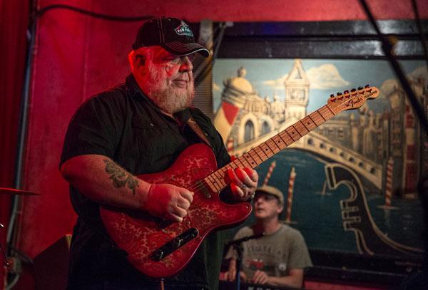 Redd Volkaert: il gentile signore della chitarra