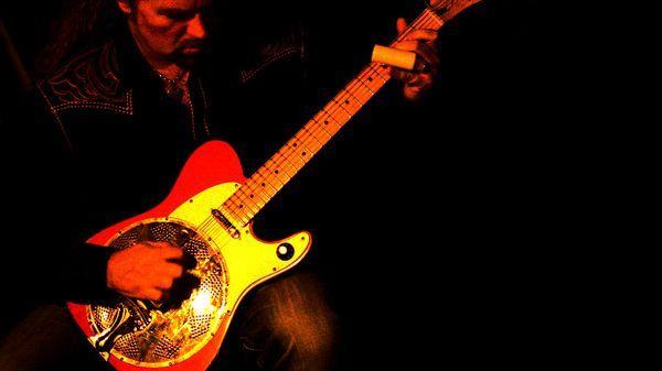 Michael Lee Firkins: nuove idee per la scala blues